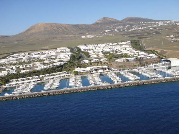 Puerto Calero Lanzarote And Fuerteventura Wedding Planners