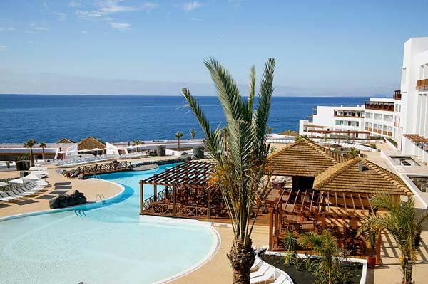 Hesperia Hotel - Lanzarote and Fuerteventura wedding planners